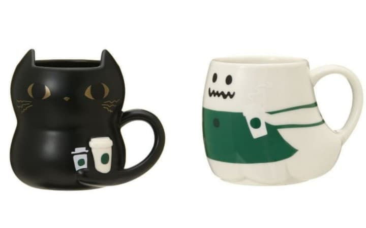 Adorable Starbucks Halloween 2019 Cups And Tumbler - Get Them Quick!