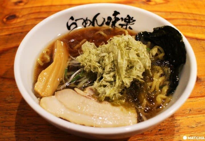 일본의 일품 라멘집이 모두 모였다!「신요코하마 라멘 박물관」