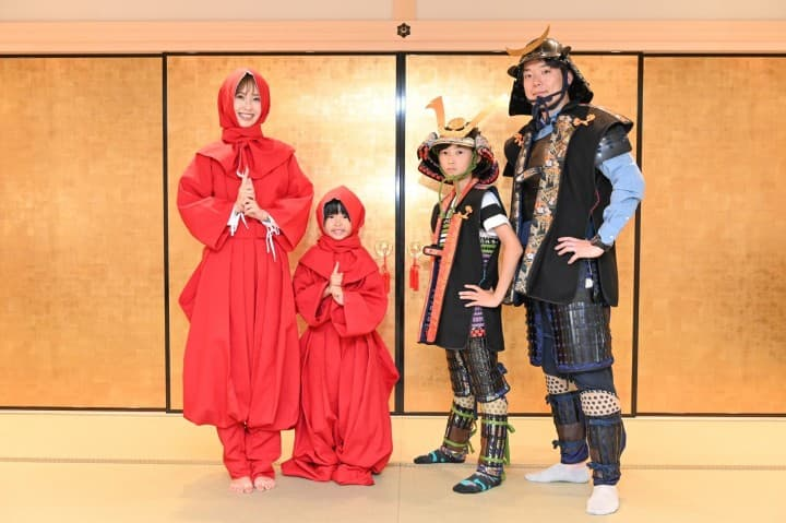 Amagasaki Castle - A Family-Friendly Culture Experience Near Osaka