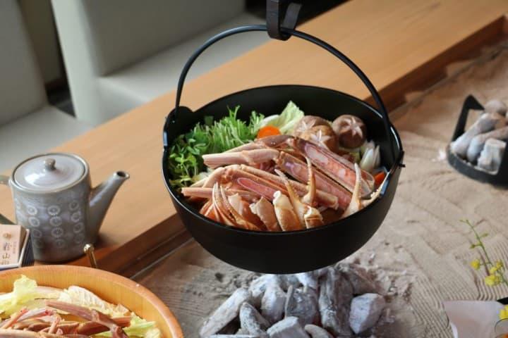 『京都』讓你難得想足不出門享受美景與美食的飯店3選