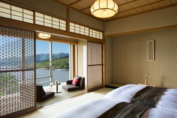 '호시노 리조트 카이 닛코'에서 맛보는 호화로운 닛코 여행