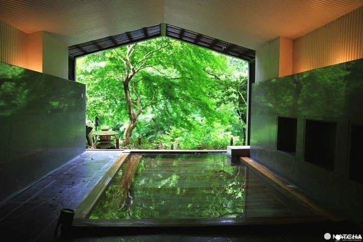 【箱根住宿】享受温泉与大自然的洗礼,箱根温泉住宿6选