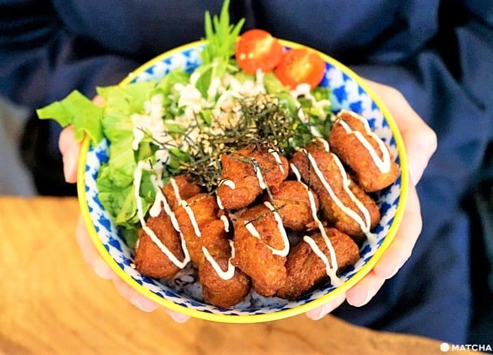 Vegan Day Out In Tokyo - Savor Plant-Based Breakfast, Lunch, And Dinner