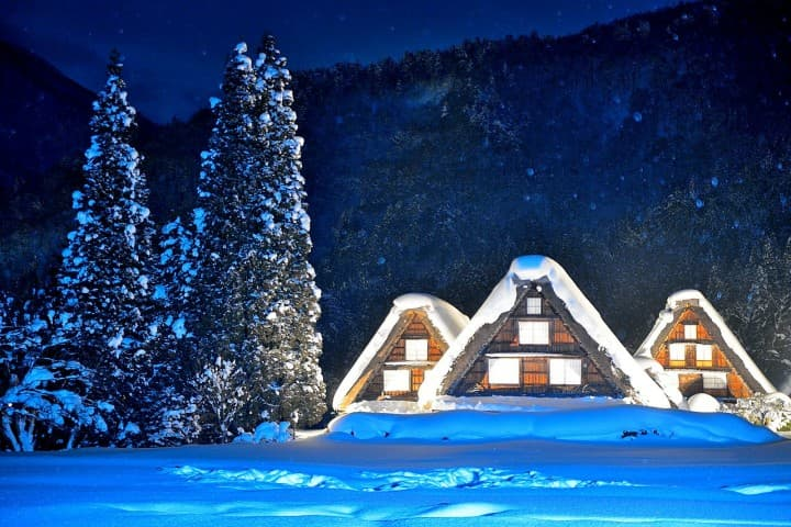 15 Winter Things To Do In Japan - Hot Springs, Festivals, And Glistening Snow!