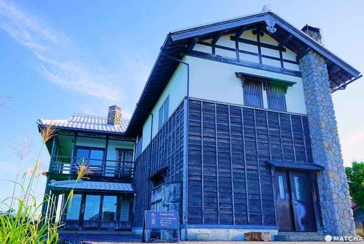 Ikumo - Stay At A One-of-a-Kind Lodging Above The Clouds In Ishikawa