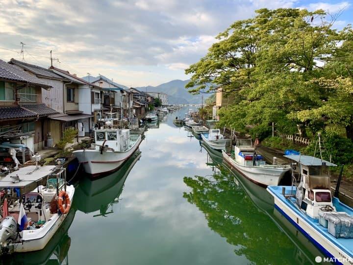 【海之京都】不只是军港!京都舞鹤美到让你后悔不多待一天的景点介绍