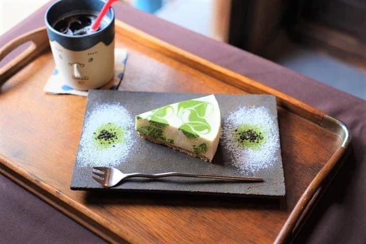 3 Kyoto Cafes - Sample Tasty Matcha Sweets From Parfaits To Cheesecake