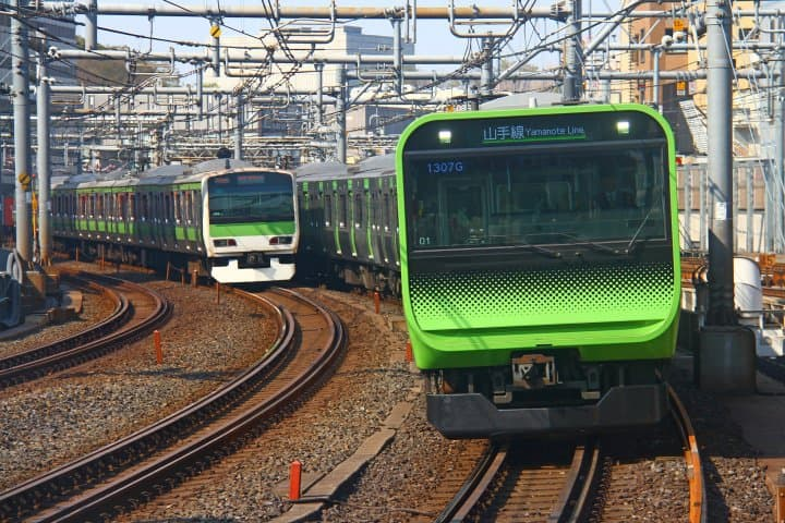 Yamanote And Keihin-Tohoku Lines Partially Suspended On November 16, 2019