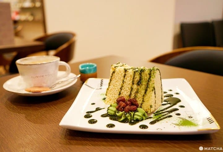 5 Great Kyoto Vegan Restaurants - Traditional Cuisine And Matcha Sweets