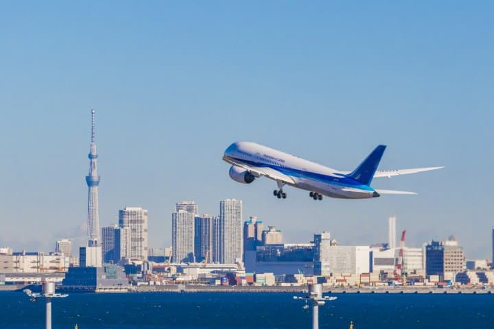 Japan's Major Airports - A Guide To Narita, Haneda, And KIX