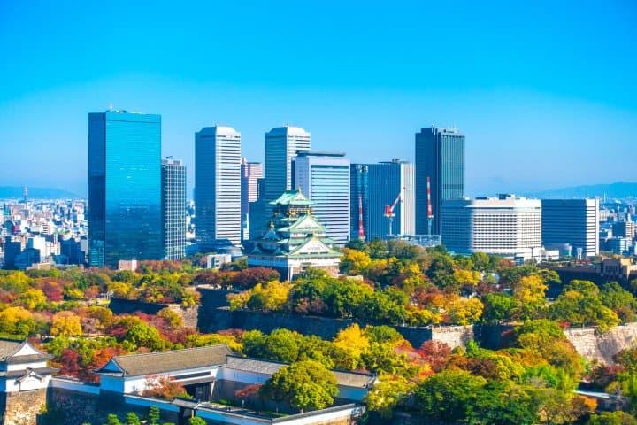 Dekat dari Stasiun Shin-Osaka! Menginap di karaksa hotel grande Shin-Osaka Tower