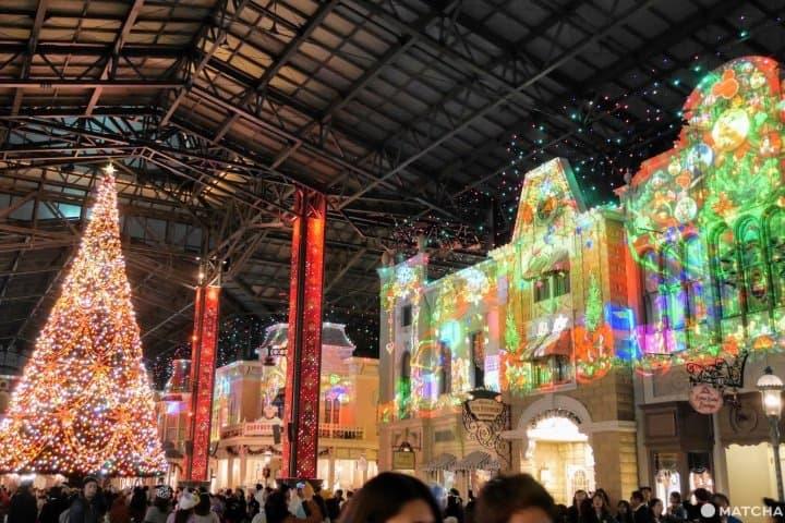 2019年のクリスマスを楽しむなら!東京ディズニーランド「ディズニー・クリスマス」見どころ紹介