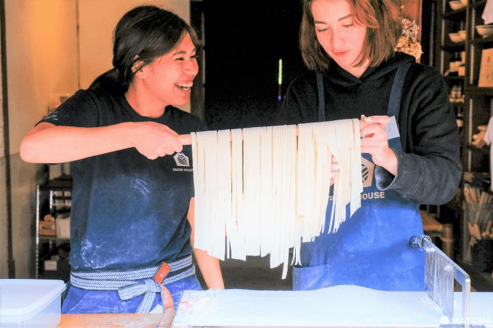 Kagawa Gastro Tours: Udon Beginners' Plan