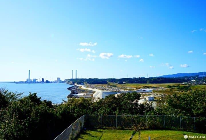 후쿠시마 현의 지금 ― ― 재해지의 1박 2일 투어