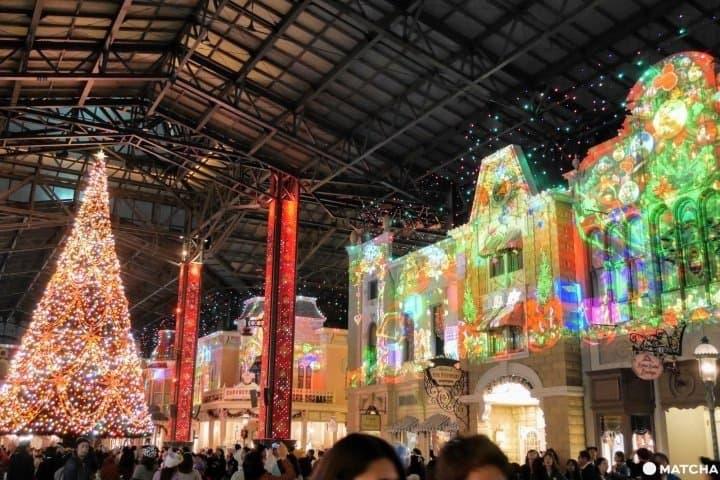 2019년 크리스마스 백배 즐기기!도쿄 디즈니랜드「디즈니・크리스마스」볼거리 소개
