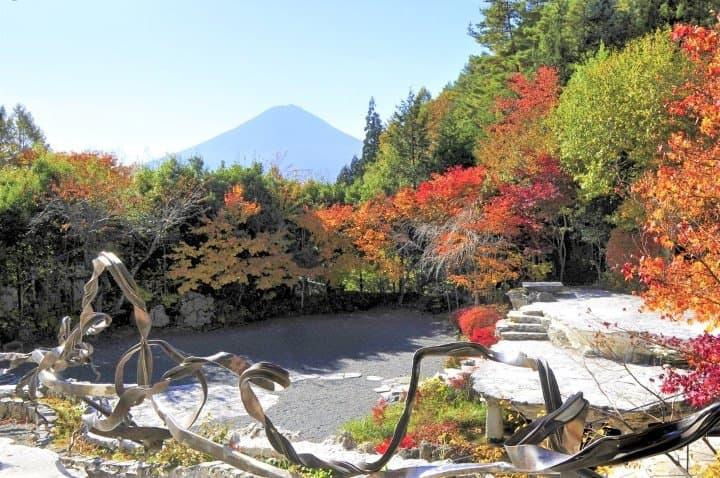 Itchiku Kubota Art Museum - Breathtaking Kimono Art And An Inspiring Story