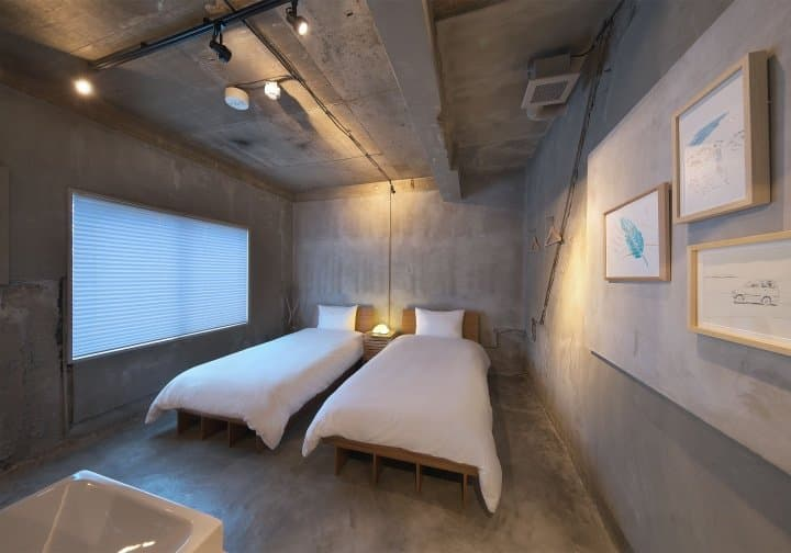 SHIN TERRACE & HOSTEL KYOTO: Your Cozy Retreat While Kyoto Sightseeing!
