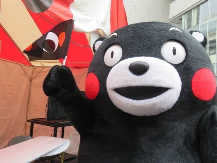 Lovable Mascots! Learn About Japan's Regions From Cute Characters