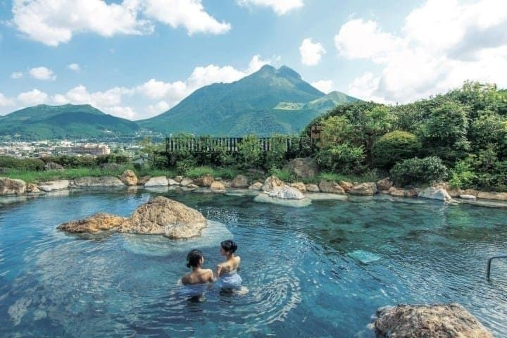 日本冬旅泡汤宝典:10大人气温泉排行榜(下)