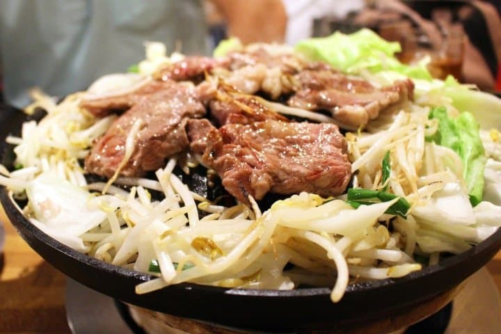 Hokkaido - 10 Local Foods To Try During Your Visit