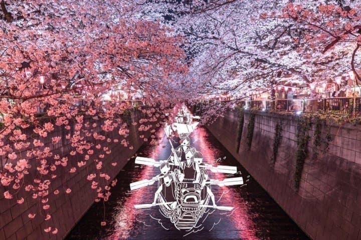 แข่งเรือมังกรในแม่น้ำเมกุโระ? 5 อีเวนท์ฝันกลางวันในโตเกียวของกองบรรณาธิการ MATCHA