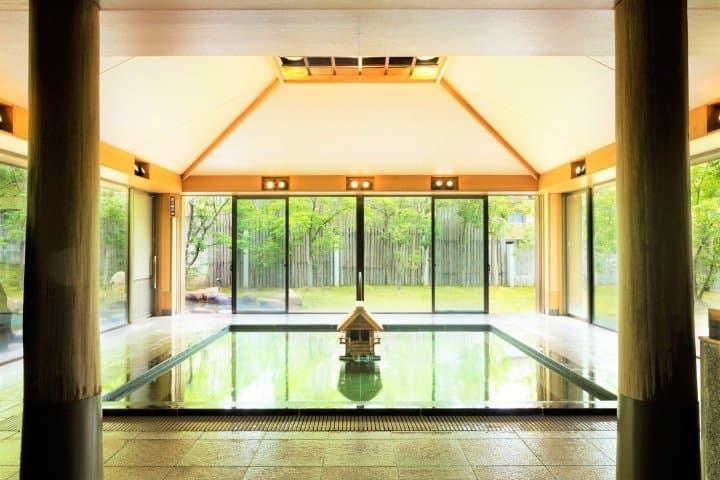 การพักแรมสุดพิเศษในดินแดนศักดิ์สิทธิ์ที่ Hoshino Resorts KAI Izumo