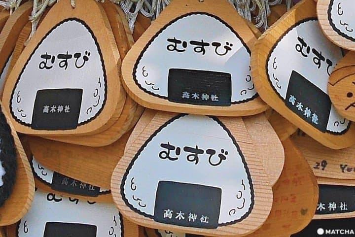 不收藏怎么行!有可爱绘马的东京神社9选