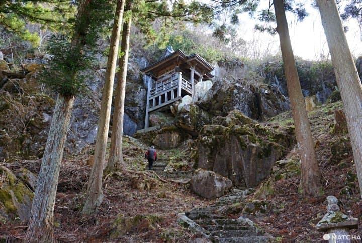 รวมที่เที่ยวสัมผัสธรรมชาติชนบทญี่ปุ่นที่ เมืองทามุระ (Tamura) จังหวัดฟุกุชิมะ (Fukushima)