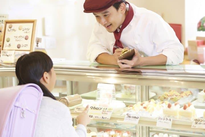 13 cụm từ tiếng Nhật sử dụng tại nhà hàng Nhật!