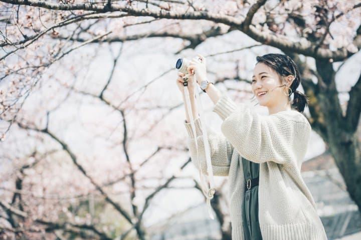 日本旅行必学!实用日语大合集!