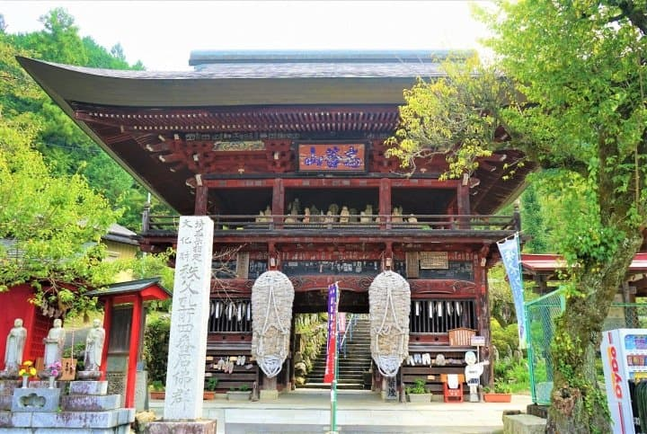 Chichibu - Learn About Temples And Shrines On A Day Trip From Tokyo