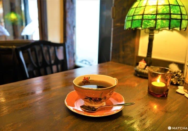 Coffee no Kaori