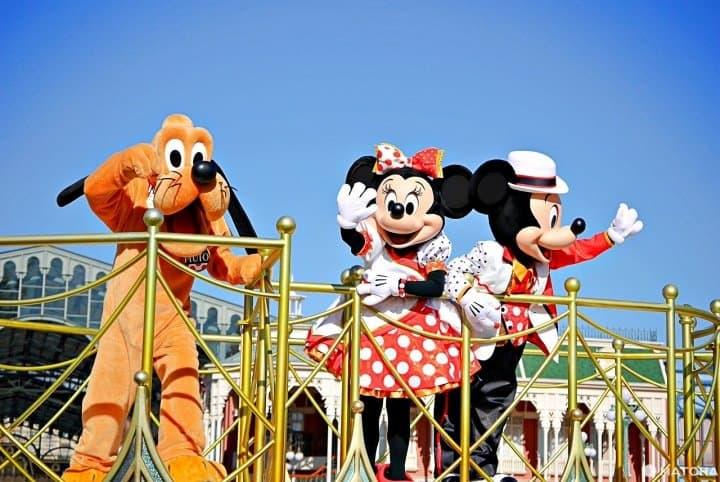 """Hanya Sampai Maret 2020! Program Spesial Tokyo Disneyland """"Very Very Minnie""""!"""