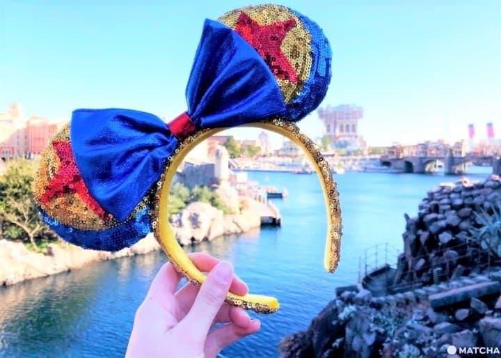 Tokyo DisneySea Spring 2020: Pixar Playtime And New Duffy Friends!