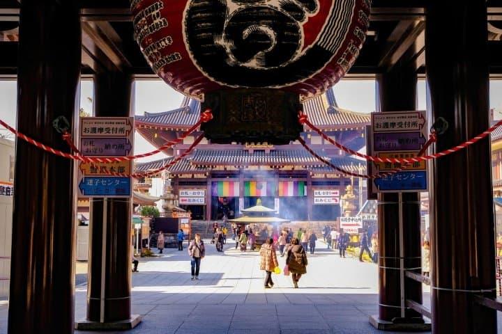 深夜抵達羽田機場也不怕!獻給紅眼旅人們的最佳休憩、旅遊提案