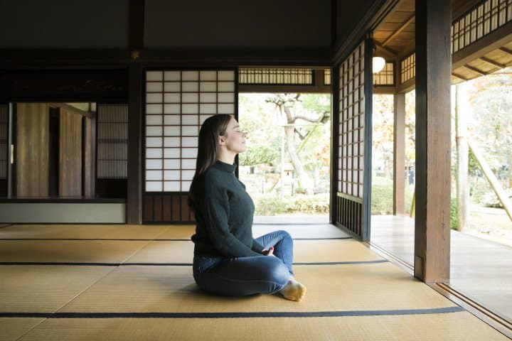 Try Free Zazen At Engaku-ji Temple And Feel Refreshed In Body And Soul