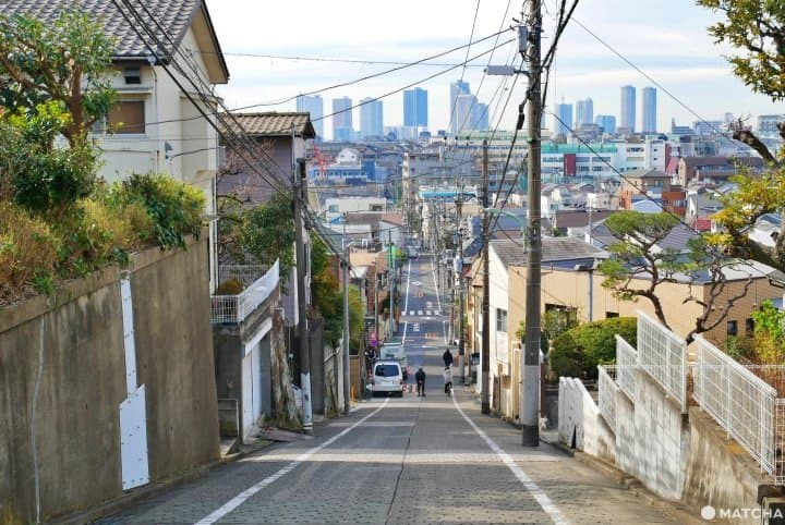 9 Famous Tokyo Hills Related To Idol Groups, Anime, And History