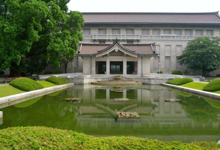 東京、京都、奈良3「國立博物館」門票將調漲