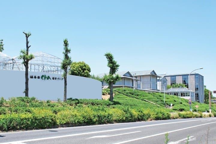 【京都】親自磨製抹茶品茶趣!百年品牌「福壽園CHA遊學園區」