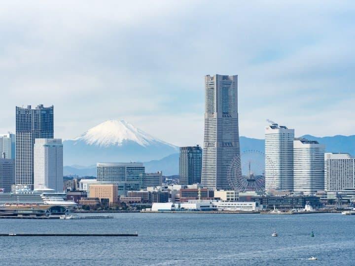 Yokohama: One Day Of Sightseeing For 5,000 Yen Or Less!