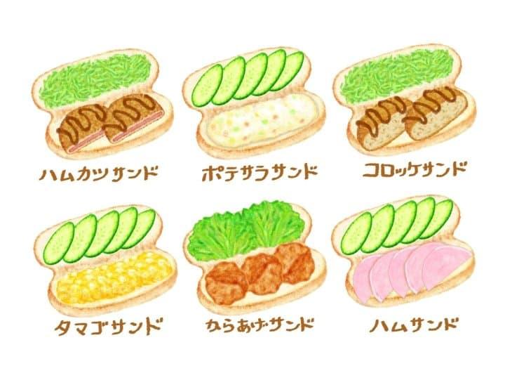 布団から飛び出して食べに行きたい!日本発祥の朝ごはん