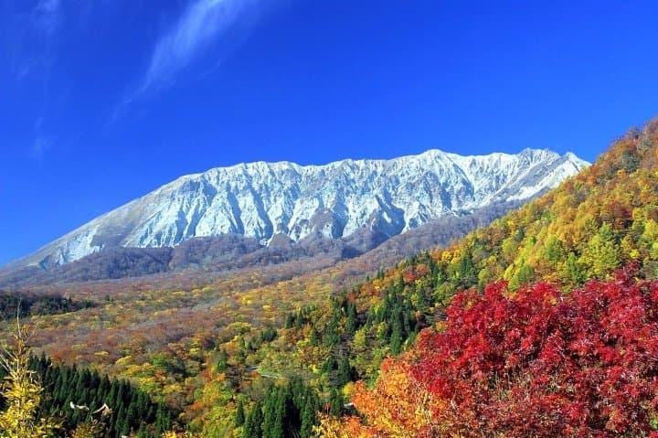 Enjoy The Magnificent Nature Of Tottori Through 10 Fun Activities