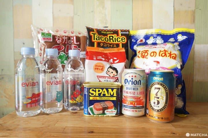 【沖繩】逛一圈買齊沖繩限定美味伴手禮!在地連鎖超市「SAN-A」
