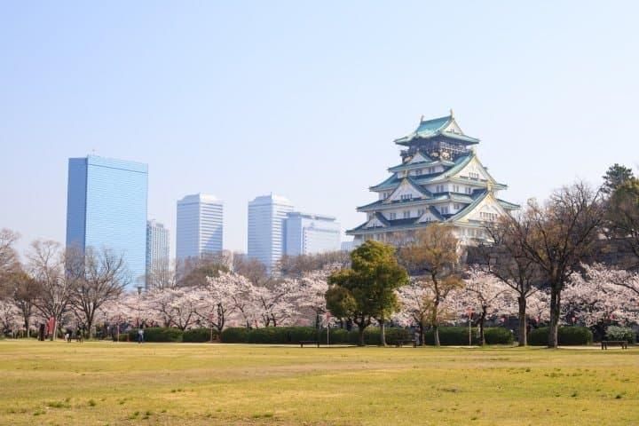 Osaka - 10 Free Things To Do