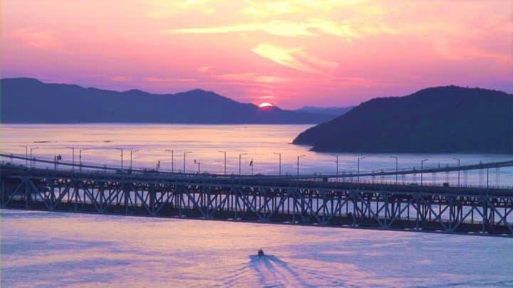 從岡山機場出發!利用「關西&廣島地區鐵路周遊券」看遍岡山廣島的絕景