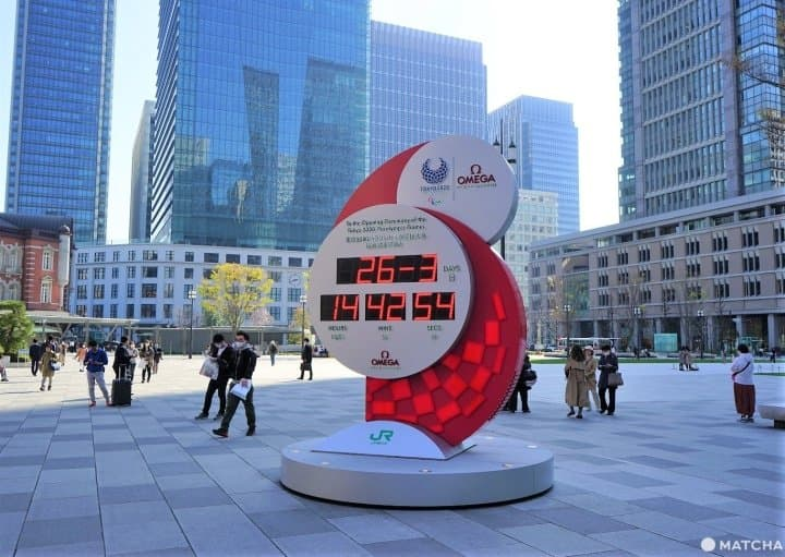 The Olympic And Paralympic Games Tokyo 2020 Postponed - New Dates!