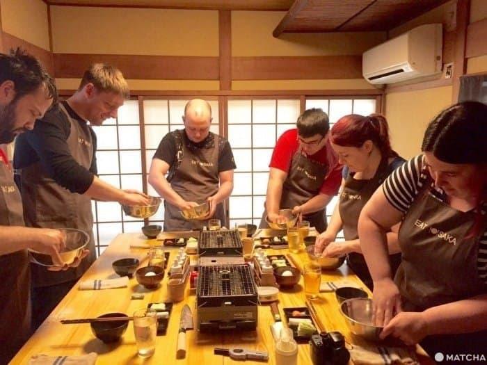 5 Lokasi Pilihan Menikmati Aktivitas Budaya Jepang yang Tidak Terlupakan