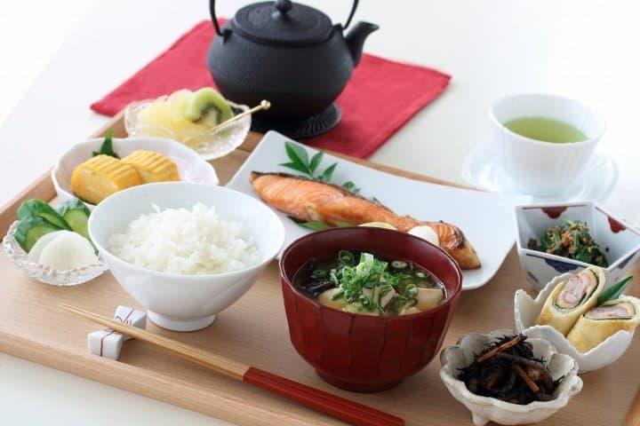 ヘルシーでおいしい!朝食には和食がオススメな5つの理由