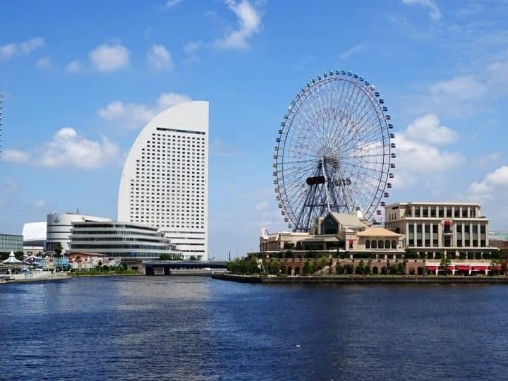 Yokohama - 10 Free Things To Do