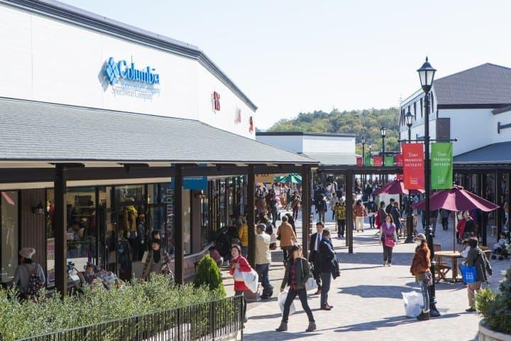 名古屋OUTLET、逛街購物懶人包!百貨精品、在地好貨通通搞定!